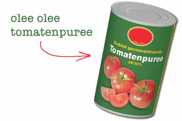 tomatenpuree