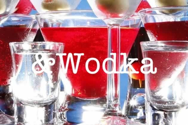 wodka