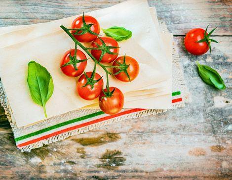 gezonde lasagne